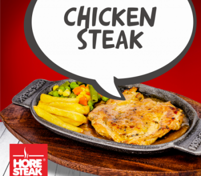 Hore Choclen Steak